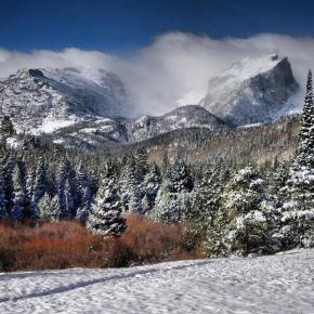 Do We All Have to Move to the RockyMountains?