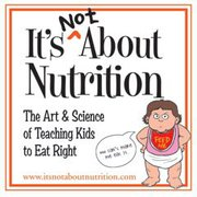 """It's Not About Nutrition"" Guest Blogger Recommendation"