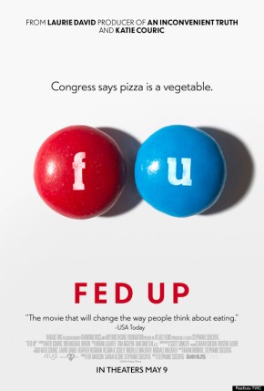 Fed Up, FU, and F*#% You